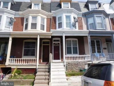 923 Birch Street, Reading, PA 19604 - MLS#: 1004478377