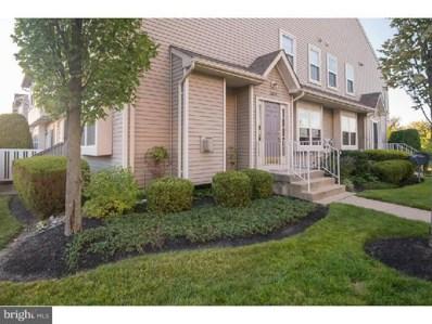 2804 Gramercy Way, Mount Laurel, NJ 08054 - MLS#: 1004478379