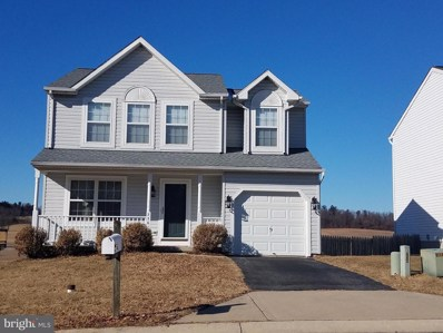 236 Montpelier Court, Westminster, MD 21157 - MLS#: 1004478413