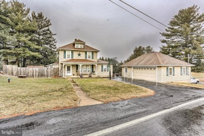 12040 Saint Paul Road, Clear Spring, MD 21722 - MLS#: 1004478475