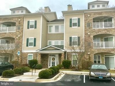 300 Wyndham Circle UNIT K, Owings Mills, MD 21117 - MLS#: 1004478553
