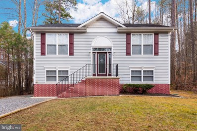 308 Cannon Drive, Ruther Glen, VA 22546 - MLS#: 1004478657