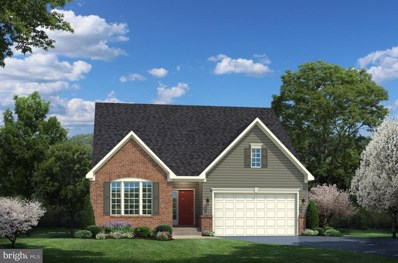 117 West Wing Way, Boonsboro, MD 21713 - MLS#: 1004478663