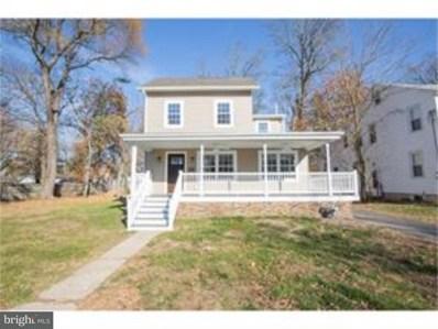 124 Pennsylvania Avenue, Yardley, PA 19067 - MLS#: 1004479029