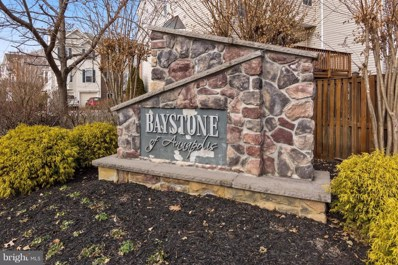 607 Baystone Court, Annapolis, MD 21409 - MLS#: 1004479403