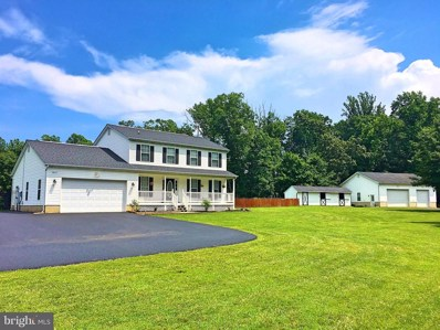 38715 Chaney Lane, Mechanicsville, MD 20659 - MLS#: 1004479429