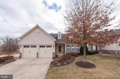 11003 Doxberry Circle UNIT 1, Woodstock, MD 21163 - MLS#: 1004479473