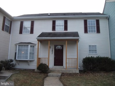 11311 Booth Bay Way E, Bowie, MD 20720 - MLS#: 1004479479