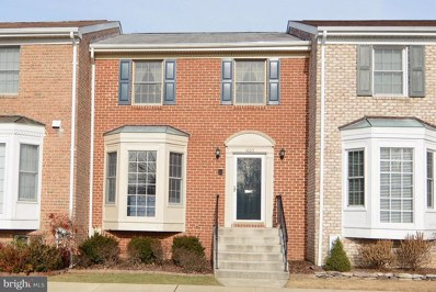1003 Shire Court, Crofton, MD 21114 - MLS#: 1004479507