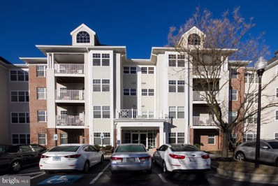 4500 Chaucer Way UNIT 202, Owings Mills, MD 21117 - MLS#: 1004479515