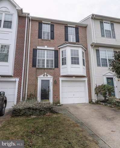 657 Tammy Terrace SE, Leesburg, VA 20175 - MLS#: 1004479541