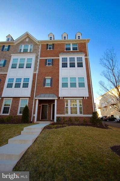 44067 Peirosa Terrace UNIT 354, Chantilly, VA 20152 - MLS#: 1004479549