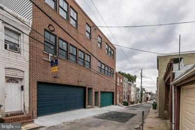221 Duncan Street S, Baltimore, MD 21231 - MLS#: 1004479567