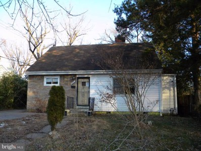 5005 70TH Avenue, Hyattsville, MD 20784 - MLS#: 1004479595