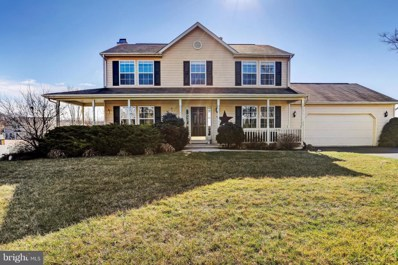 464 Links View Drive, Hagerstown, MD 21740 - MLS#: 1004479665