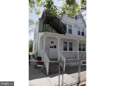 511-513 N 2ND Street, Millville, NJ 08332 - MLS#: 1004479809