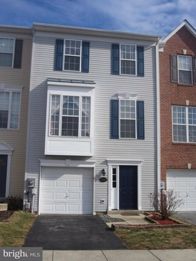 2440 Huntwood Court, Frederick, MD 21702 - MLS#: 1004479837