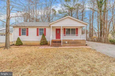 11564 Bootstrap Court, Lusby, MD 20657 - MLS#: 1004479865