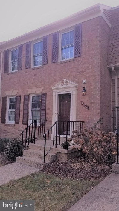 7757 Shootingstar Drive, Springfield, VA 22152 - MLS#: 1004479873