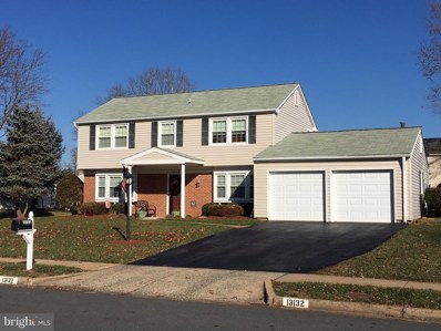 13132 Pelfrey Lane, Fairfax, VA 22033 - MLS#: 1004480039