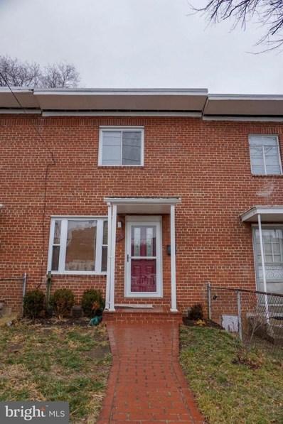 125 Reed Avenue W, Alexandria, VA 22305 - MLS#: 1004480143