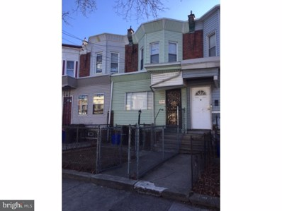 5328 Greenway Avenue, Philadelphia, PA 19143 - MLS#: 1004481009