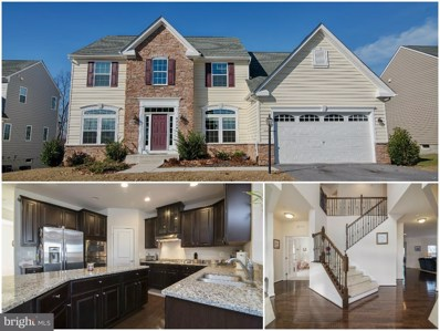 6824 Rehnquist Court, New Market, MD 21774 - #: 1004481432