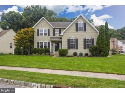 243 Juniper Lane, Swedesboro, NJ 08085 - #: 1004482484