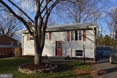 606 Maple Avenue, Sterling, VA 20164 - MLS#: 1004484621