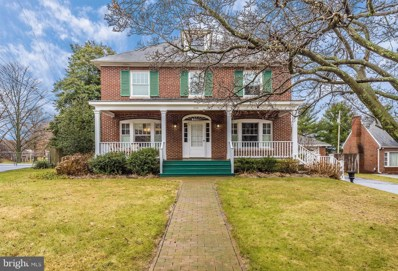 208 Broad Street, Middletown, MD 21769 - MLS#: 1004486107