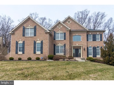 4376 Wentworth Court, New Hope, PA 18938 - MLS#: 1004486143