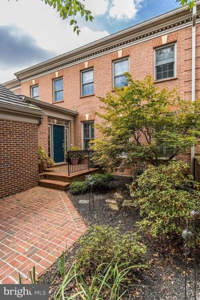 7812 Hidden Meadow Terrace, Potomac, MD 20854 - MLS#: 1004486163