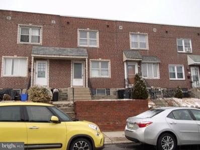 8126 Leon Street, Philadelphia, PA 19136 - MLS#: 1004486165