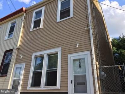 436 Line Street, Camden, NJ 08103 - MLS#: 1004486193