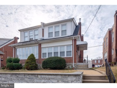 1914 Hartel Avenue, Philadelphia, PA 19111 - MLS#: 1004486221