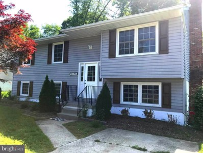 1295 Cape St Claire Road, Annapolis, MD 21409 - #: 1004486237