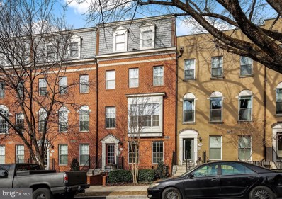 1919 Belmont Road NW UNIT 77, Washington, DC 20009 - MLS#: 1004486923