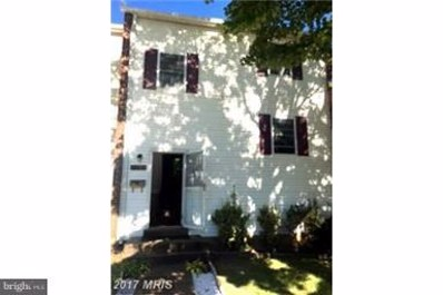 10324 Trundle Place, Manassas, VA 20109 - MLS#: 1004486931