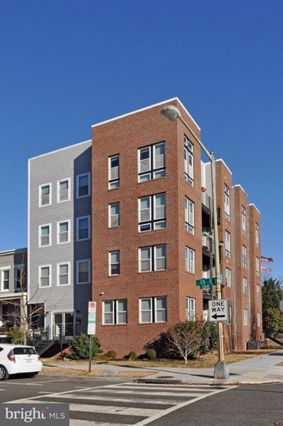 284 15TH Street SE UNIT 201, Washington, DC 20003 - MLS#: 1004486955