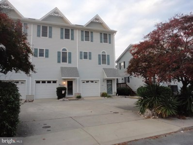 212-A  Windward Drive, Ocean City, MD 21842 - #: 1004491889