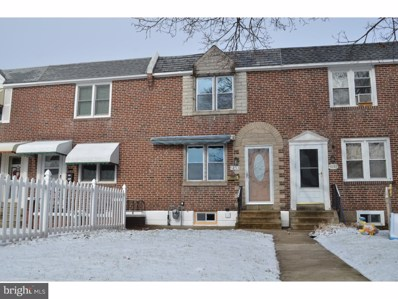 5253 Westpark Lane, Clifton Heights, PA 19018 - MLS#: 1004504043