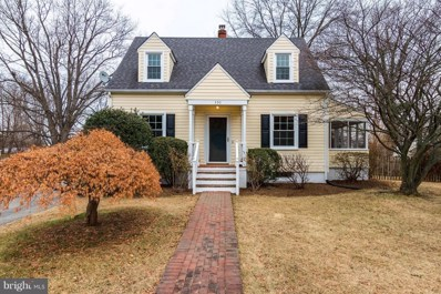 350 Orchard Drive, Purcellville, VA 20132 - MLS#: 1004504079