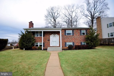 6308 Collinsway Road, Baltimore, MD 21228 - MLS#: 1004504121