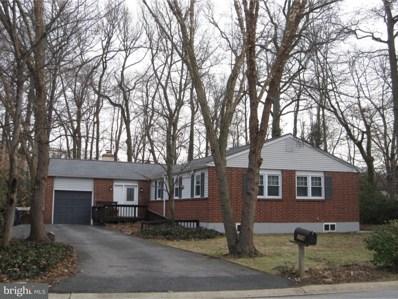 2508 Dartmouth Woods Road, Wilmington, DE 19810 - MLS#: 1004504487