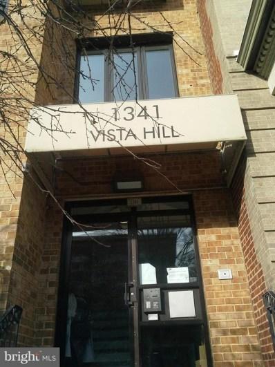 1341 Clifton Street NW UNIT 102, Washington, DC 20009 - MLS#: 1004504491