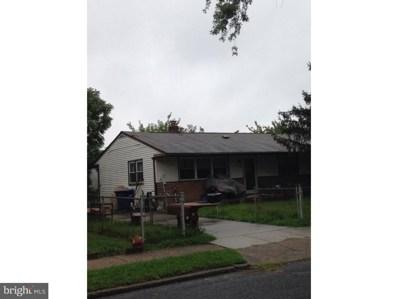 1 Amhurst Avenue, Somerdale, NJ 08083 - MLS#: 1004504503