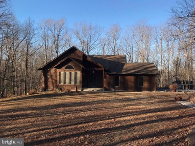 123 Windswept Road, Mineral, VA 23117 - MLS#: 1004504601