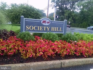 634 Society Hill, Cherry Hill, NJ 08003 - MLS#: 1004504625