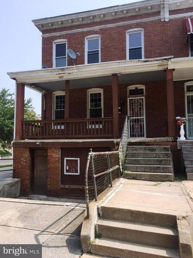 3635 Old York Road, Baltimore, MD 21218 - MLS#: 1004504643