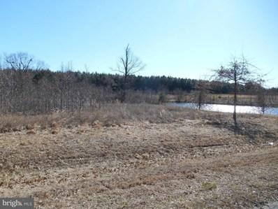 Little Creek Lane, Hurlock, MD 21643 - MLS#: 1004504655